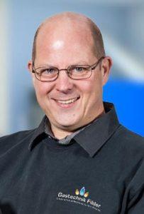 Markus Fritzsch - Gastechnik Filder Fritsch