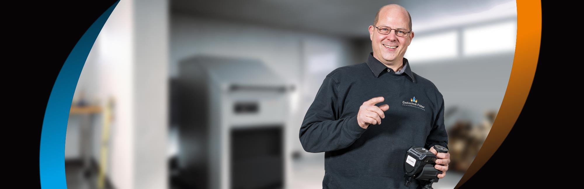 Notdienst - Gastechnik Filder Fritzsch